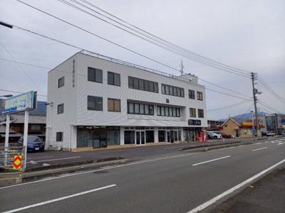 【外観】第2成川ビル