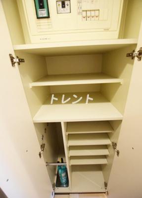 【玄関】プライマル浅草橋