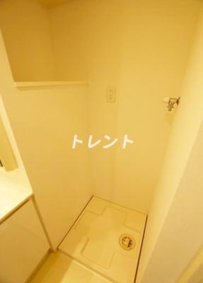 【洗面所】プライマル浅草橋