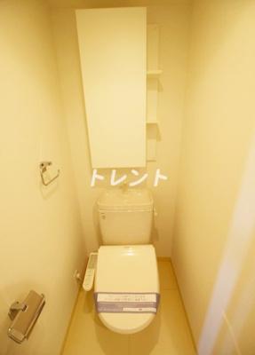 【トイレ】プライマル浅草橋