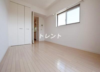 【寝室】プライマル浅草橋