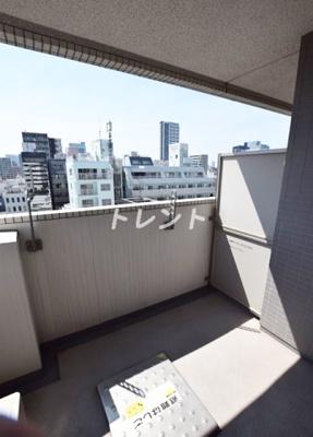 【バルコニー】プライマル浅草橋