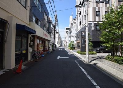 【外観】プライマル浅草橋