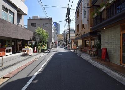【周辺】プライマル浅草橋