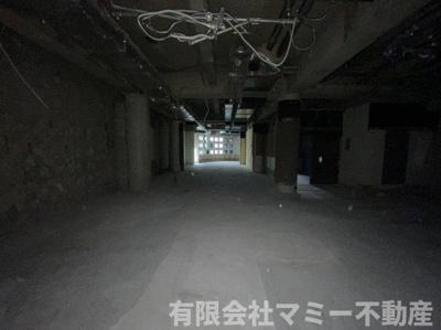 【トイレ】諏訪栄町店舗A