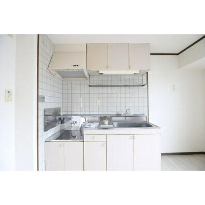 【キッチン】なかしまデェアコート