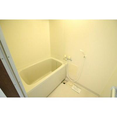 【浴室】なかしまデェアコート