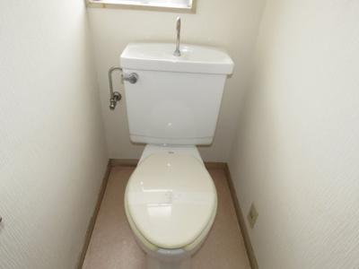 【トイレ】野田町1丁目中古戸建