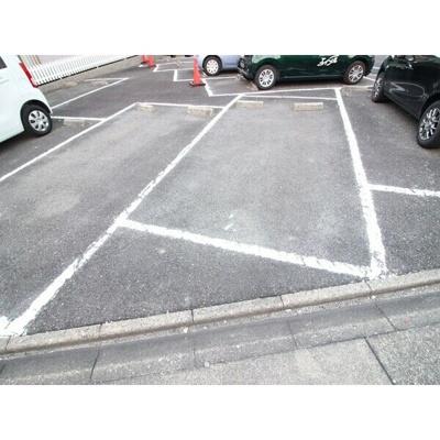 【駐車場】エースハイツ