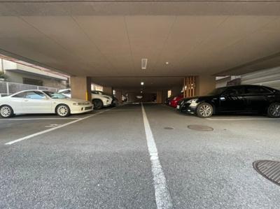 【駐車場】プルニエヴァレ