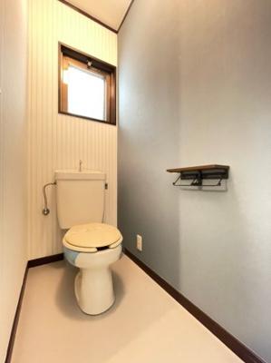【トイレ】サンクオーレ