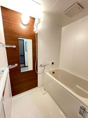 【浴室】サンクオーレ