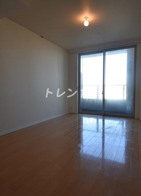 【寝室】ザトーキョータワーズミッドタワー【THETOKYOTOWERSMIDTOWER】