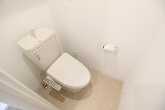 【トイレ】Primrose