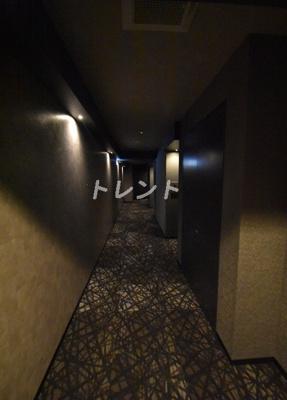 【その他共用部分】パークアクシス日本橋茅場町