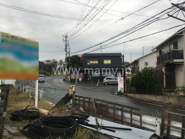 【外観】生桑町店舗T