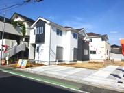現地写真掲載 新築 高崎市昭和町KⅡ2-2 の画像