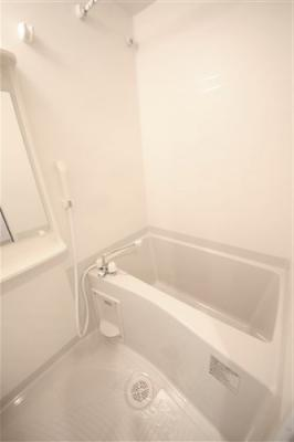 【浴室】プレサンス難波元町