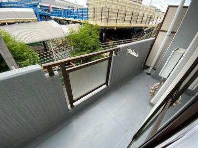 【設備】ネオパレス浅川2号館