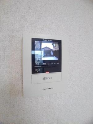 【セキュリティ】ライトスプリングB
