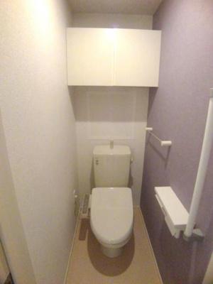 【トイレ】ライトスプリングB