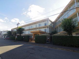 総戸数30戸、昭和58年4月築の新耐震基準マンション