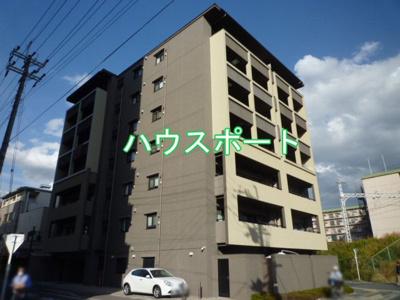 阪急『西京極』駅 徒歩9分