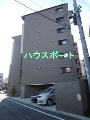 阪急『西院』駅 徒歩15分