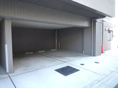 【駐車場】リソシエ・ヴァリエ西院