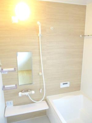 【浴室】明石市沢野2丁目新築戸建