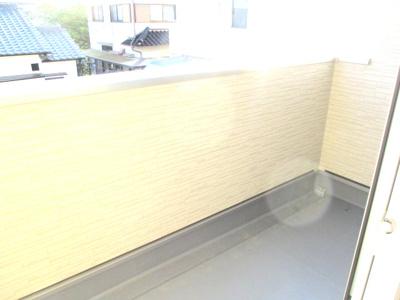 【バルコニー】明石市沢野2丁目新築戸建