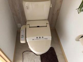 【トイレ】prendre-K
