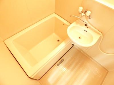 【浴室】ロン・モンターニュ