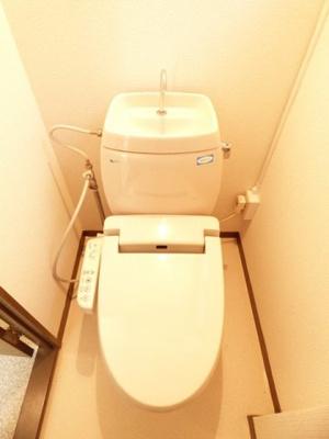 【トイレ】ロン・モンターニュ