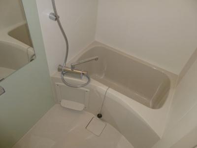 【浴室】アイルカナーレ押上