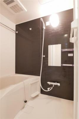 【浴室】サンネクテール恵比寿