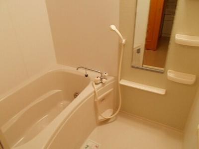 【浴室】プルミエⅠ