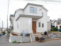 グラファーレ千葉市天台2期1棟 新築分譲住宅の画像