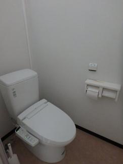 【トイレ】十合ビル