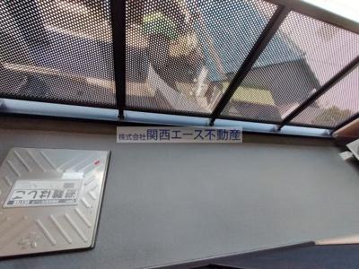 【バルコニー】エミーユⅡ