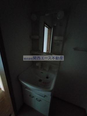 【洗面所】エミーユⅡ