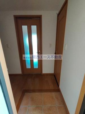 【玄関】エミーユⅡ