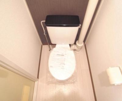 【トイレ】パティオ通町