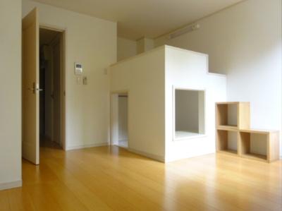 *同建物内違う号室のお写真です