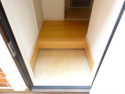 【玄関】エスパーダ池尻
