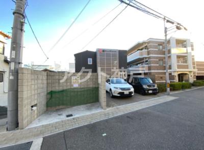 ☆神戸市垂水区 サンクラッソ垂水五色山☆