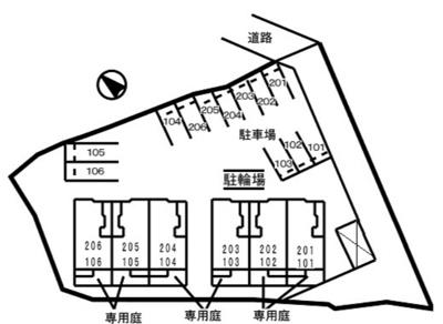 ☆神戸市垂水区 メゾンオルタンシア☆