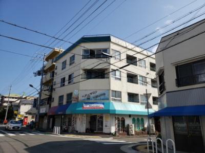 ☆神戸市垂水区 タウンハイツ垂水☆