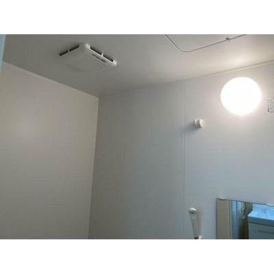 【浴室】西武マンション