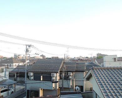 【展望】西武マンション